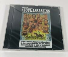 Muggs Presents the Soul Assassins, Chapter I [PA] by Muggs (Lawrence) SEALED D2
