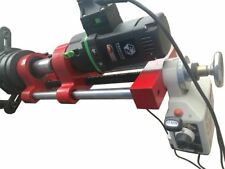 Portable Line Boring Machine for Repairing holes and bores high quality YK60