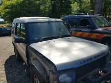 2003 Landrover Discovery TD5 2.5 Auto Commercial 138 BHP  ****Breaking****