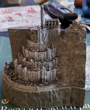 Lord of the rings minas tirith Bookend heavy