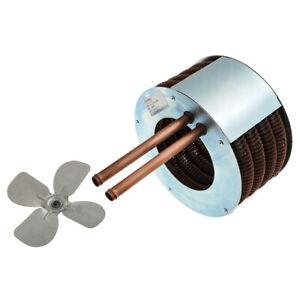 Heater matrix fits Austin-Healey 100-4 ; 1953-1955 BN1 Part number 14B2011
