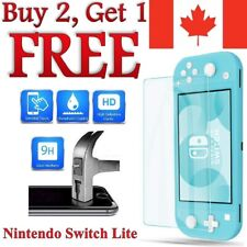 Premium Tempered Glass Screen Protector for Nintendo Switch Lite