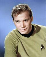 8x10 Print William Shatner Star Trek 1968 #TREK8