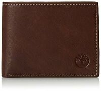 Timberland Accessories Mens Blix Slimfold Wallet- Select SZ/Color.