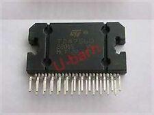 St tda7560 zip-25, 4 x 45 W Quad Bridge car radio amplifier