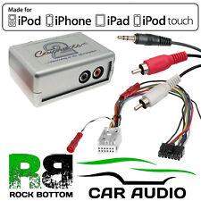 CTVADX 002 AUDI A4 2005 - 2013 coche AUX entrada MP3 Iphone Ipod Adaptador De Interfaz