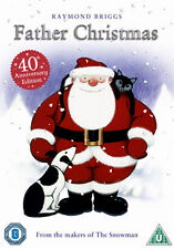 FATHER CHRISTMAS - DVD - REGION 2 UK