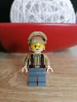 Lego Star Wars Resistance Trooper sw0697 from set 75131