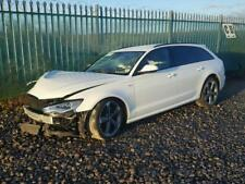 2013 AUDI A6 C7  2.0 AUTO DIESEL STATER MOTOR SPARES PARTS BREAKING