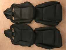 Recaro Sportster Leatherette Seat Covers - BRAND NEW