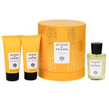 Acqua Di Parma Colonia 100ml Cologne Gift Set With Shower Gel + Body Cream