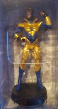 Eaglemoss DC Comics Superhero Figurine Collection - Booster Gold
