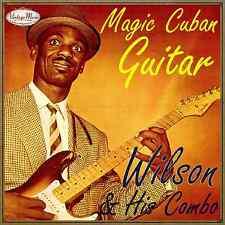 WILSON & HIS COMBO Perlas Cubanas CD #101/120  CUBAN Son Calypso Guaracha CUBA