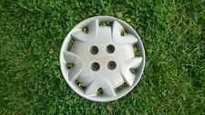 "FIAT PUNTO 13"" Inch Wheel Trim/Hub Cap Genuine x1"