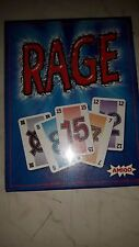 Rage Kartenspiel von Amigo NEU in FOLIE  NR:0990