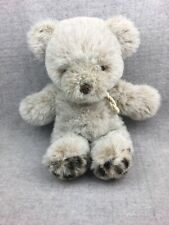 """Collectors Classics Limited Edition  VINTAGE  Plush Stuffed BEAR18"""" inch"""