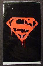 1992 SUPERMAN #75 Memorial Set SEALED Death of Superman