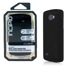 Incipio DualPro Dual Layer Rugged Case for LG Lancet