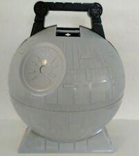 Hot Wheels Star Wars Death Star Carrying Case