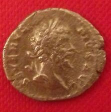 Imperial Rome Septimius Severus AR denarius.