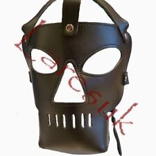 Hannibal mask (HP-34-BLA),  FREE UK DELIVERY