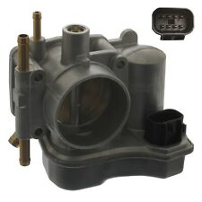 Febi Throttle Body Vauxhall Astra Corsa Meriva Vectra Zafira Gm/Opel Zei 39548
