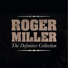 Roger Miller - The Definitive Collection (NEW 2CD)