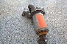 Catalizzatore gomito catalizzatore Opel Corsa C 1,0 - 12V ö. 5850108