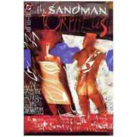 Sandman (1989 series) Special #1 in Near Mint condition. DC comics [*42]