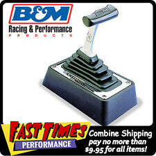 B&M Street Sport Auto Shifter Automatic Chevy Gm Ford Mopar Chrysler 3 Speed