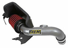 AEM 12-16 Chevrolet Sonic 1.4L L4 Gunmetal Gray Cold Air Intake