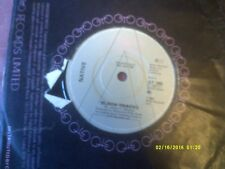 "NATIVE-BLACK TRACKS PROMO VINYL 7"" SOUL,REGGAE"