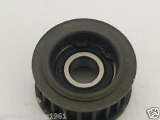 """Castelgarden/Mountfield 48"""" CUT Ride On Toothed Idler Pulley P/N 25601561/0"""