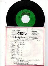Steps    -    Hip Hip Hurra...  und das Leben geht weiter