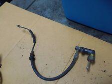 honda cb750 four lower bottom front brake hose 1970 72 1971 1976 1974 1975 1973