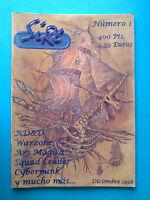Rol - Revista de rol Sire Numero 1 - RL130