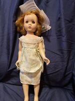 """VINTAGE 15"""" Madame Alexander Doll"""