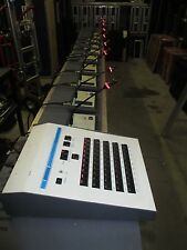 Auditel CCU , and Operators Console, with 10 Daisy Chain Table Microphones