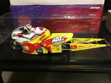 Ron Ayers MAC Tools 1:9 Scale 2000 Pro Stock Diecast Motorcycle