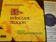 ZSW 567 Kenneth Grahame The Reluctant Dragon / Michael Hordern
