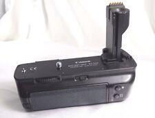 Original canon Battery Grip BG-ED3 for D30 D60 10D cameras