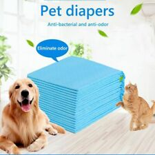 Dog Diapers Pet Dog Diaper Backpack Disposable Leakproof Nappies Puppy Pant New