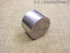 Bright Mild Steel Round Bar 70mm dia - 50mm long - EN 3B - Rod