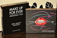 MAKE UP FOR EVER Artist Palette Volume 2 – Artistic Eyeshadow Pallette