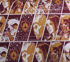 Marvel-Groot/ Super Heros Cotton Fabric - Curtain/Craft Fabric metre/fat quarter