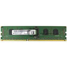 Micron 4GB PC3-14900R DDR3 ECC Reg Memory MT9JSF51272PZ-1G9E2HF 240-Pin 782