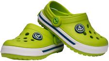 Beppi Baby Clogs - Pantoletten für Klein-Kinder - Bequeme Haus-/Garten-Schuhe