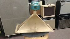 Vintage Altec 806A Driver & H-811B Horn Voice Of The Theater Vott