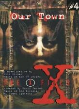 Our Town (X-Files, Book 4) (The X-files),Eric Elfman