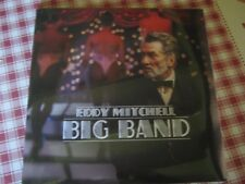 vinyle/33t.eddy mitchell: big band ( neuf )